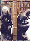 Franklin Library Voltaire Candide French 18th Century novel