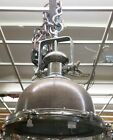 Industrial Nautical Hanging Ceiling Fixture Pendant Lamp Light (TIL275)