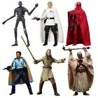 Star Wars The Black Series 6-Inch Action Figure Wave 11 Case of 6
