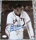Johnny Mize Cards, Rookie Card and Autographed Memorabilia Guide 43