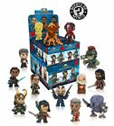 Mystery Minis: Thor Ragnarok Mini Figure Case of 12 Funko