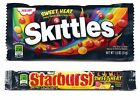 WRIGLEY Fruity+Spicy Flavors SWEET HEAT Candy Candies YOU CHOOSE Exp5 18+ NEW