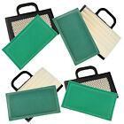 4 Pack HQRP Air Filter Kit for John Deere Lawn Tractors GY20575 GY21056 MIU11286