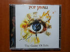 Pop Javali - The Game of Fate BRAZIL Heavy Metal /  Hard Rock RARE!!!