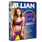 Jillian Michaels Hard Body DVD NEW