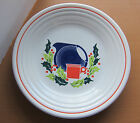 Fiesta Fiestaware Federated Christmas 9