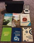 WEIGHT WATCHERS POINTS PLUS Calculator Kit 360 Pocket Guide  EAT OUT Guide LOT