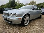 LARGER PHOTOS: Super-Saloon Jaguar XJR, 2006 (X350), Very Good Condition, Lots of History