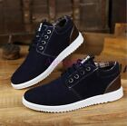 New Men Board Shoes Lace Up Breath Casual Shoes Flats Sports 2016 Sneakers 39 44