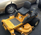 Kohler Cub Cadet RZT 50 Zero Turn Riding Mower LOCAL PICK UP ONLY