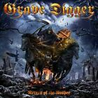 Grave Digger - Return of the Reaper CD 2014 jewel case Napalm Records press