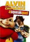 Alvin and the Chipmunks: The Squeakquel BRAND NEW, FREE SHIPPING