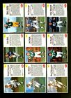 1962 POST CEREAL FOOTBALL LOT OF 32 DIFFERENT *68677