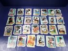 1980 TOPPS FOOTBALL STAR & ROOKIE LOT OF 350 MINT *68887