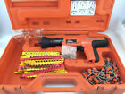 Ramset Fastening System with Carry Case