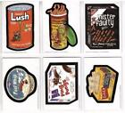2014 Topps Wacky Packages Old School 5 Trading Cards 7