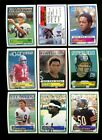 1983 TOPPS FOOTBALL COMPLETE SET MINT *INV2400