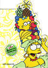 2000 Inkworks Simpsons 10th Anniversary Trading Cards 11