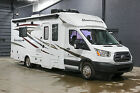2017 Forest River Sunseeker 2390 Ford Transit Class B Motorhome RV Small