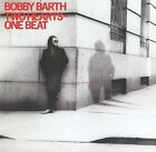 Two Hearts One Beat by Bobby Barth (CD, Aug-2009, Wounded Bird)