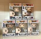Funko HQ Grand Opening Comic Book Men Pop Vinyl Figure Set Kevin Smith Signed
