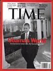 Time magazine President Barack Obama YouTube Charles Dickens Russian blogger