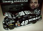 Jimmie Johnson 2014 Kobalt Tools Lowes 48 Chevy SS 1 24 NASCAR Diecast New