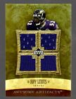 Ray in the HOF! Top Ray Lewis Cards 24