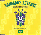 AM:PM AMPM Ronaldo's Revenge RARE MIXS & DUB Europe CD Single SEALED USA seller