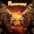Pendragon - Passion (NEW CD+DVD)