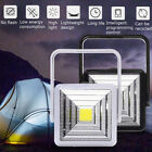 Portable Solar Powered LED Rechargeable Bulb Light Outdoor Camping Yard Lamp New