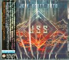 JEFF SCOTT SOTO-RETRIBUTION-JAPAN CD BONUS TRACK F83