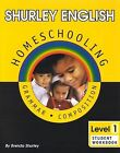 Shurley Grammar Level 1 Student Workbook