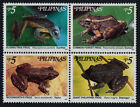 Philippines 2612 MNH Frogs