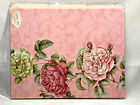 Pamela Gladding Floral File Folder Pack-3 Tab Cut Pink Green Mauve Roses