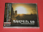 2017 JAPAN CD BABYLON A. D. Revelation Highway  with Bonus Track