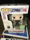 Funko Pop Izombie SDCC Summer Convention Exclusive Olivia Moore NOT NYCC