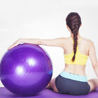 25cm Exercise Pilates Balance Yoga Gym Fitness Ball Aerobic Abdominal New