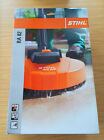 STIHL RA82 PATIO HEAD CLEANER FOR PRESSURE WASHERS RA 82