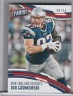 Rob Gronkowski Rookie Card Guide and Checklist 21