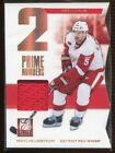 Nicklas Lidstrom Rookie Cards and Collecting Guide 17