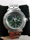 Vostok-Europe Energia Russian Watch Limited Edition Green Dial