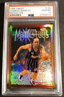 1996 CHARLES BARKLEY FINEST REFRACTOR PSA 10 ROCKETS POP 1 (715)