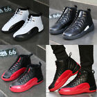 Mens High Top Sneakers Shoes Hidden Heel Trainer Boots Athletic Basketball Size