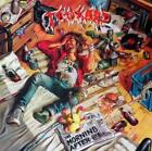 Tankard - The Morning After + Alien E.P. (NEW 2CD)