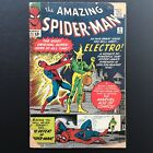 The Amazing Spider Man 9 Collection 1st App of Electro Spidey ASM Marvel