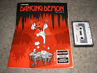 Dancing Demon - Radio Shack 16K Level II TRS-80 Computer Cassette Game VERY RARE