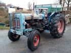 Fordson Super Major classic tractor