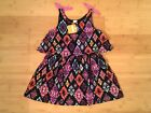 NWT Gymboree Girls Size 7 JUNGLE GEM Diamond Dress NEW