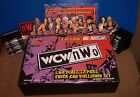 Racing Champions 1/64 Diecast WCW/NWO 12 Pc Stock Car Collector Set WWF [2122]